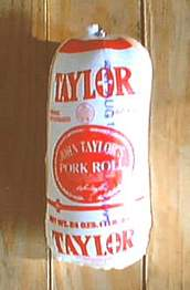 Pork roll sack